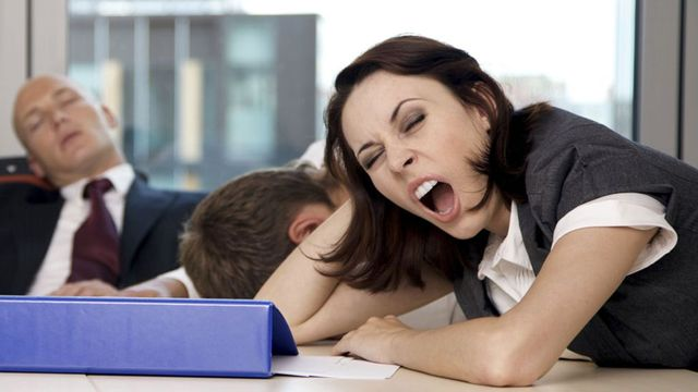 Would you sue your employer because you are bored at work? featured image