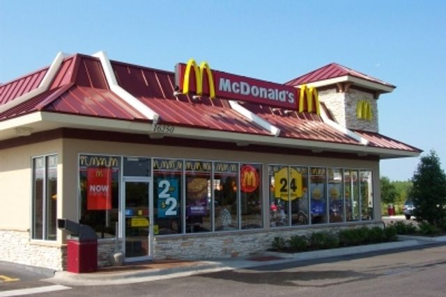 What does Omnicom's winning of Macdonalds mean for jobs in digital, media and marcoms? featured image