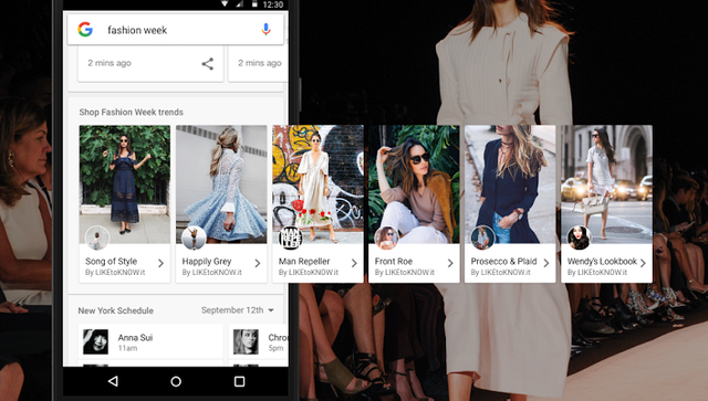 Google etailing a potential boom for bloggers featured image
