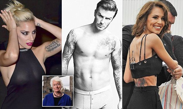 Do tattoos affect your career opportunities? featured image