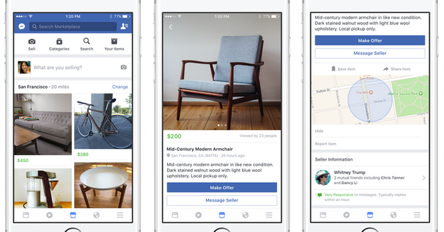 Will Facebook marketplace lead to a Facebook Job Board? featured image