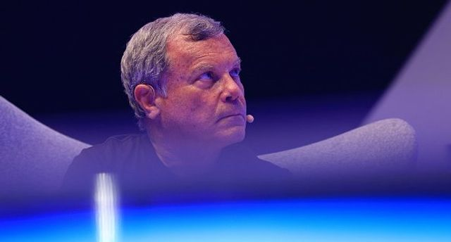 Sorrell hails start of corporate focus on long term investment featured image