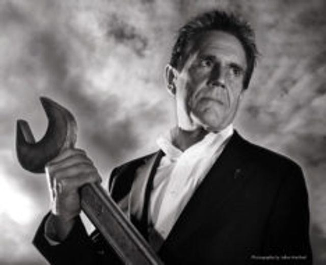 Advertising is Sales and candidates can learn a lot from the brilliant Dave Trott featured image