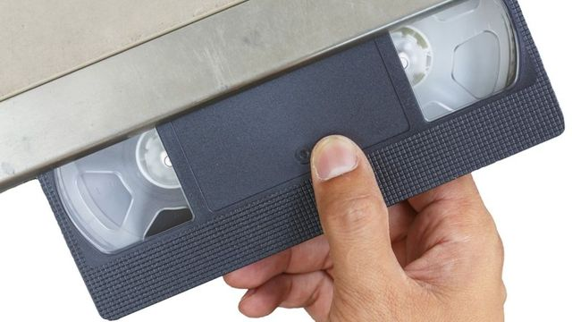 Goodbye VCR featured image