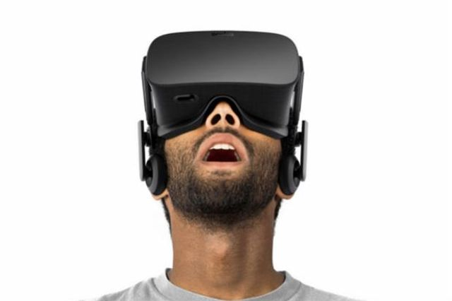 How VR could change office life forever featured image