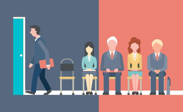 Candidates are consumers too - think about their customer experience featured image