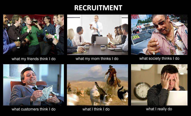 Why become a Recruiter? featured image