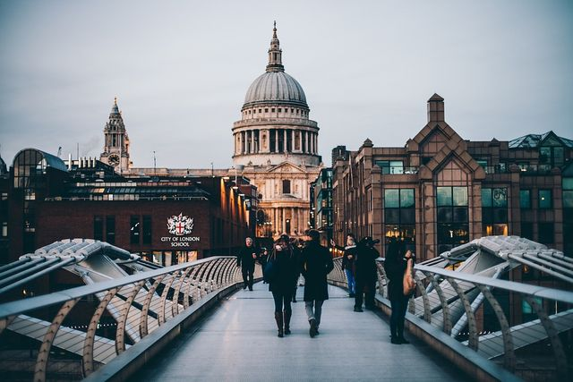 Top Tips for Moving to London featured image