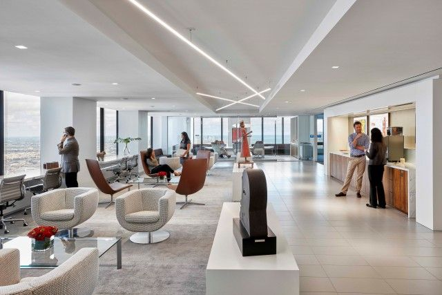What the Demise of the Corner Office Means for Law Firms featured image