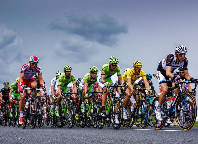6 Lessons we can learn from the Tour De France featured image