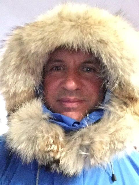 Cool Under Pressure...in Antarctica featured image