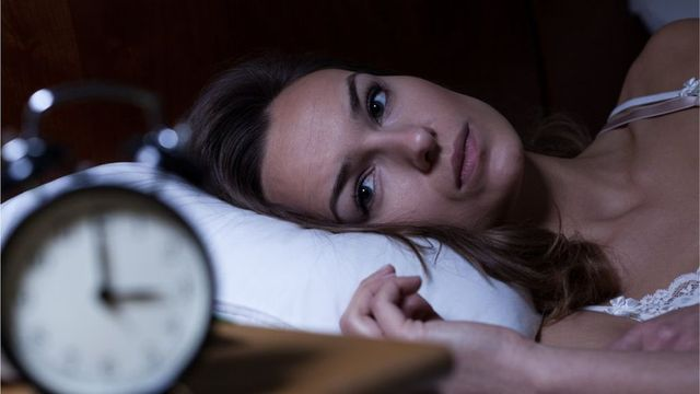 Lack of sleep will affect your performance! featured image