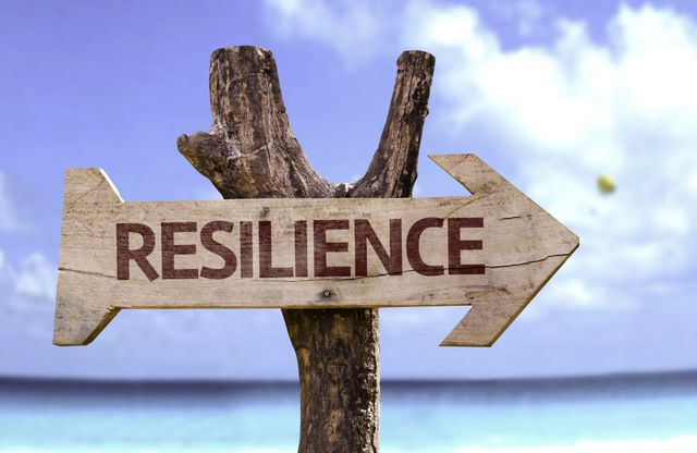 How to create resilience in your children? featured image