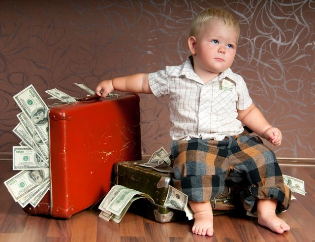 What rich parents need to tell their kids featured image