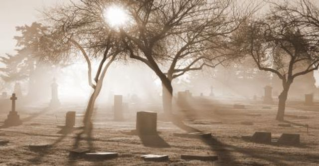 The Epitaph Question featured image