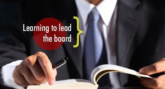 The Importance Of The Family Business Board Chairman featured image