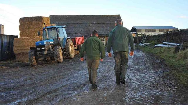 Farmers Failing To Deal With Succession featured image