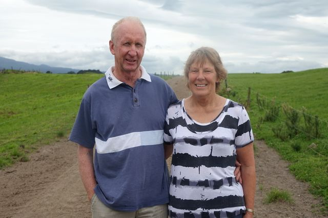 Dairy Farmers Struggle To Pass On The Family Farm featured image