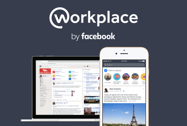Facebook may be about to change internal comms in a big way featured image