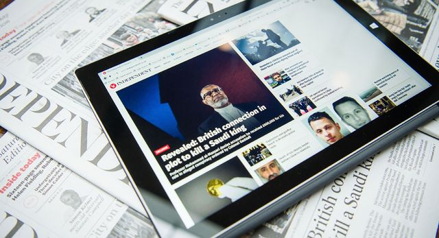 Accountable journalism, news and the future of PR featured image