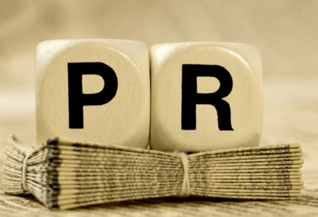 A short list of the top PR firms featured image