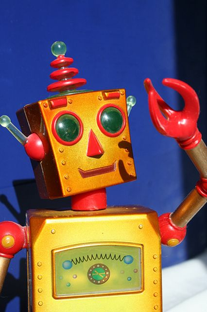Robo-PR: PR students, this is your dissertation topic featured image