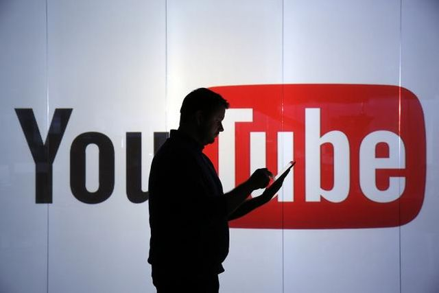 YouTube, Content and Control featured image