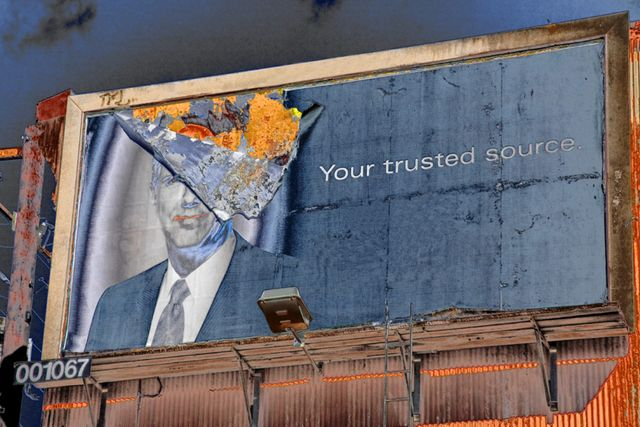 Trust vs Truth: Journalism For A New Age featured image