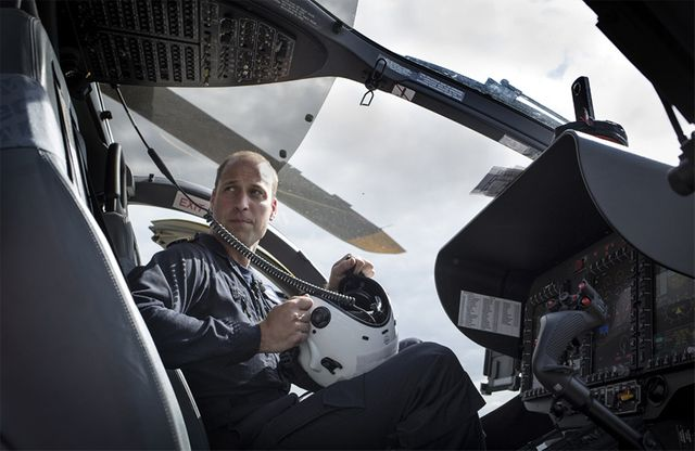 Saving Lives by Saving Time - Air Ambulance week featured image