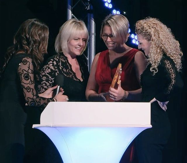 Royal Television Society Award for TT! featured image