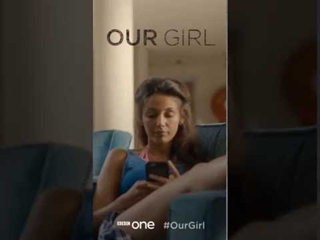 I'm on Georgie Lane's phone! featured image