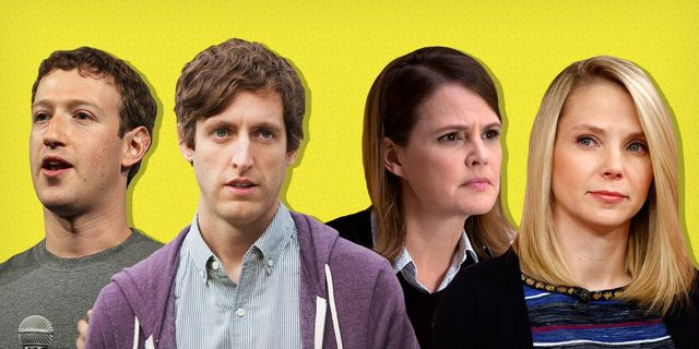 The characters of HBO's 'Silicon Valley' are inspired by real people in the tech world featured image
