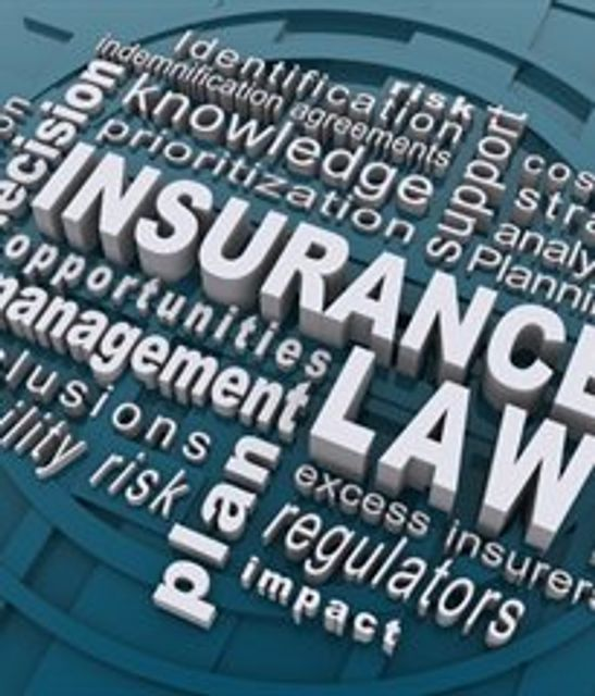Insured's right to sue Insurer. featured image