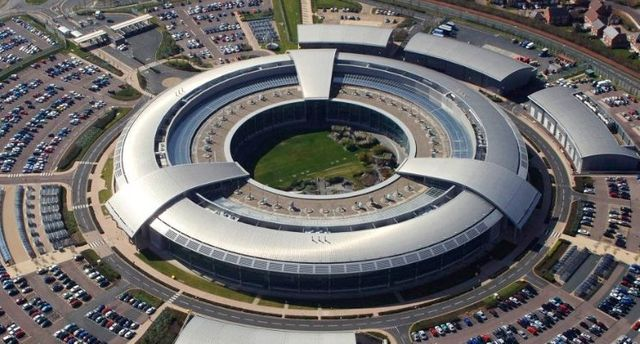 UK Gov National Cyber Security Strategy featured image