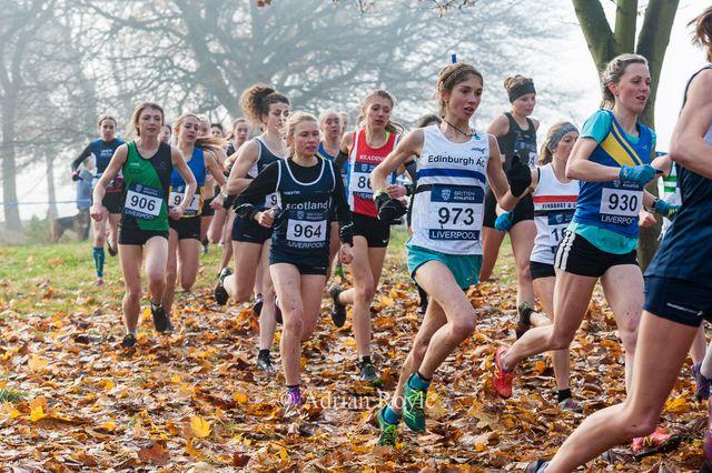 Euro Trials - British Athletics Cross Challenge, Liverpool. featured image