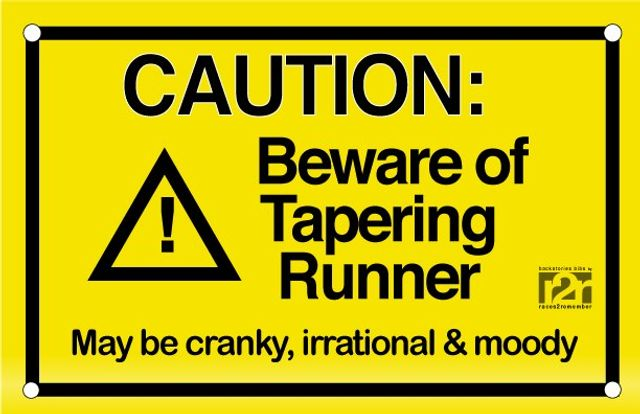 Taper Tantrums featured image