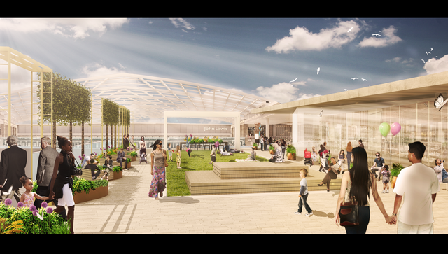 New Westgate - further retailers announced featured image