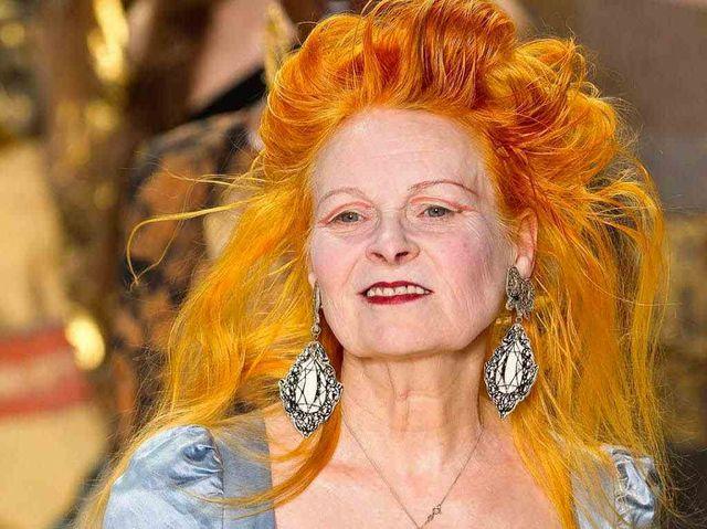 "Side letters - Vivienne Westwood ""shock"" decision featured image"