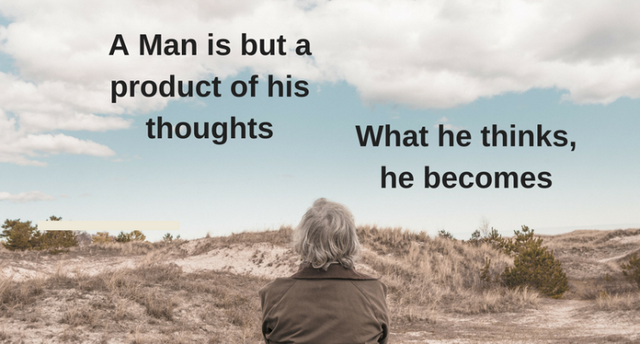 YOU ARE A PRODUCT: Now get out there and market yourself! featured image