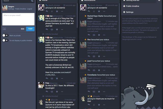 Is Mastodon the alternative to Twitter? featured image