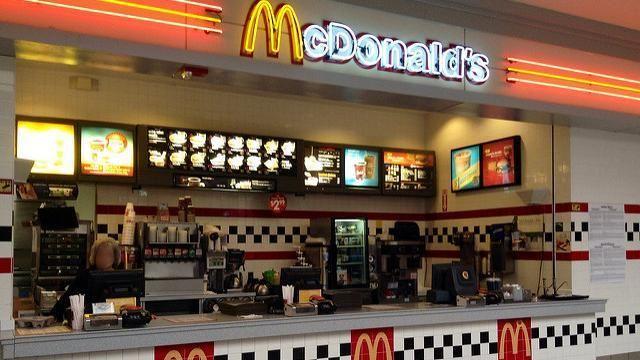 McDonald's introduce Snaplications! featured image