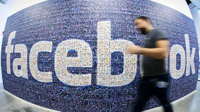 One quarter of world's population uses Facebook featured image