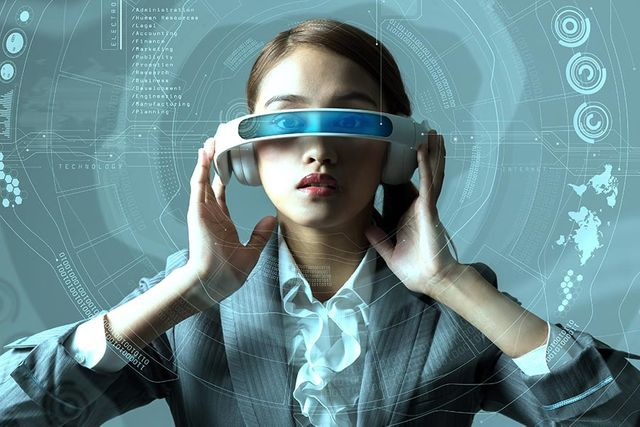 3 ways the workplace of the future could change featured image