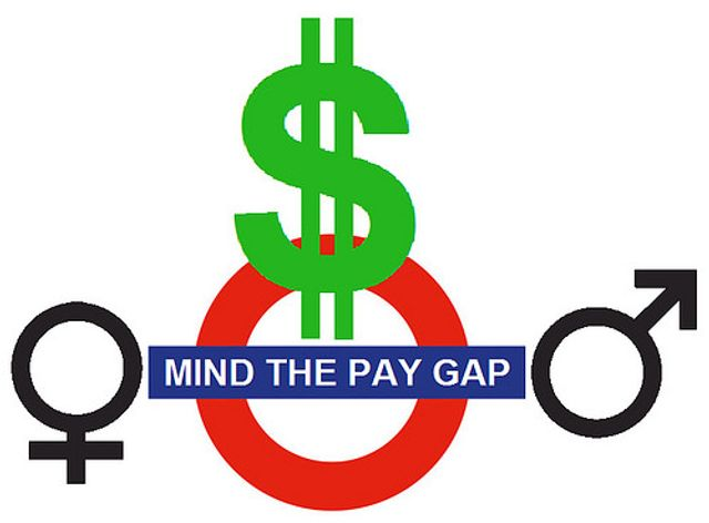 2/3 of candidates reject employers where perceptions of gender pay gap featured image