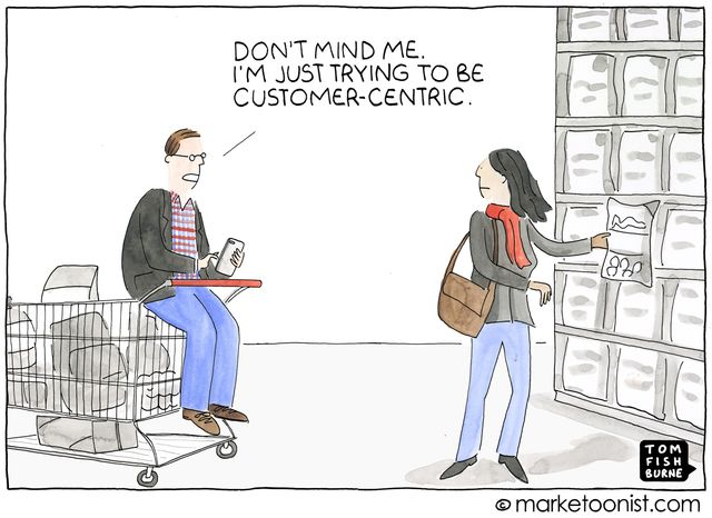 Pixie dust and customer-centric journies featured image