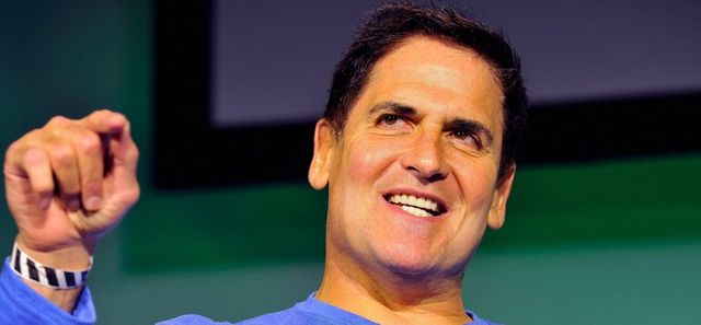 Mark Cuban philosophizes about philosophy majors featured image