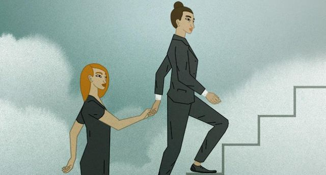 Getting More Women Into the C-Suite Means Keeping Them in the Talent Pipeline featured image