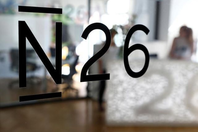 Beyond the Local Bank, N26's Customers Swell featured image