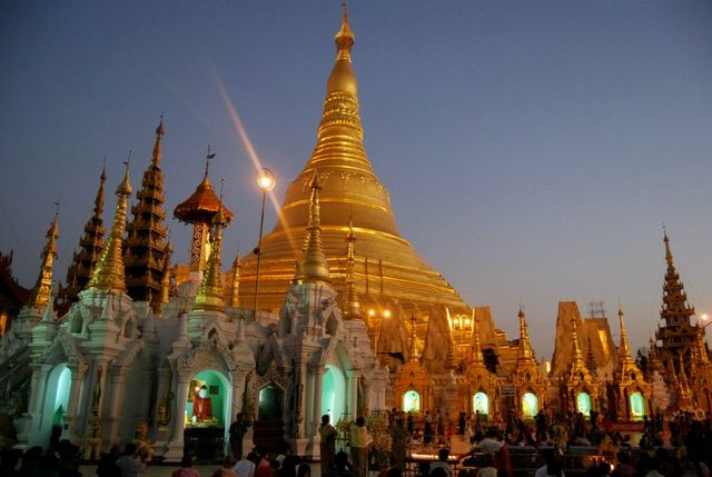 Transformation of the energy sector in Myanmar featured image