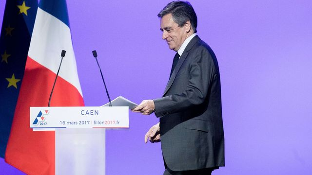 J'Accuse! François Fillon's Conspiracy Theories Fall Flat featured image